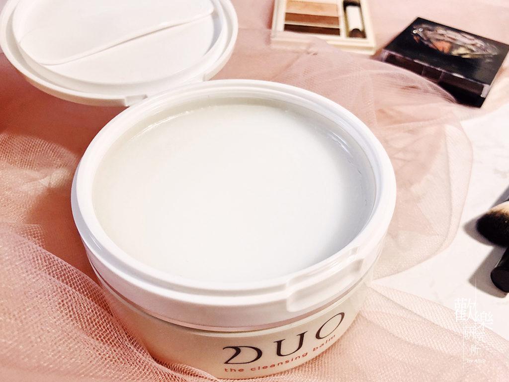 DUO、DUO 麗優、五效合一、卸妝、卸妝 保濕、卸妝 推薦、卸妝 毛孔、卸妝 粉刺、卸妝膏、去角質、敏感肌膚也可用、日本藥妝、毛孔粗大、洗臉、溫和的保養品、痘痘、精華液、縮小毛孔、美白、臉部去角質、麗優
